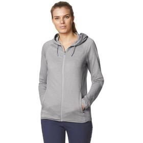 Craghoppers NosiLife Sydney Top Women Soft Grey Marl